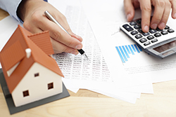 Chicago real estate accounting